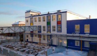 ПХК «Созвездие» приступил к реализации инвестиционного проекта «Строительство пункта приёмки и хранения сырого молока»